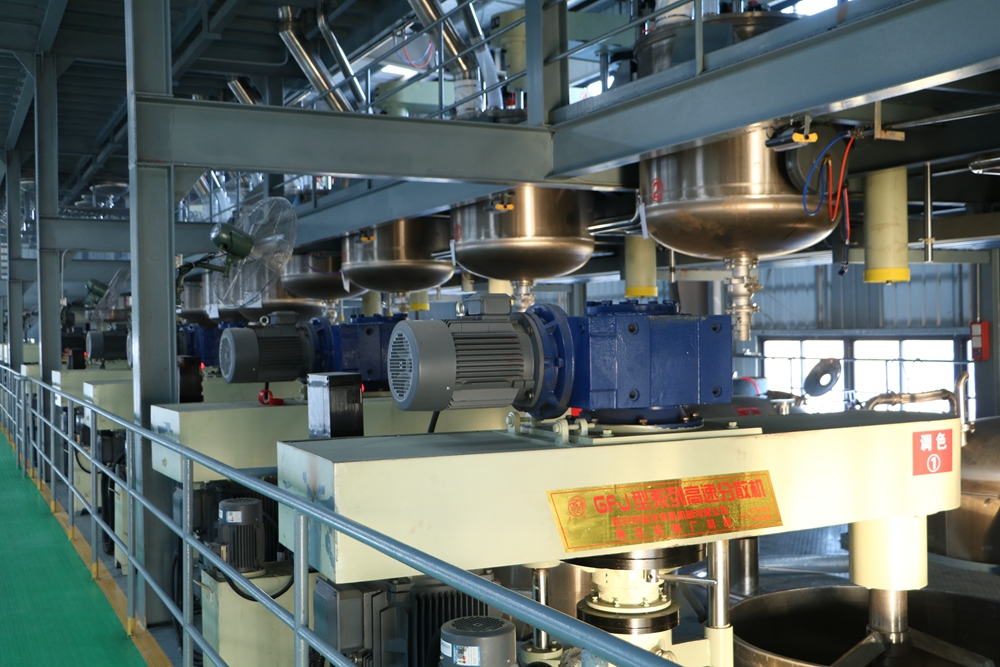 East Bridge Plant Equipment